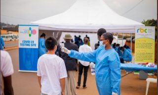 COVID-19: Rwanda Confirms 69 New Cases