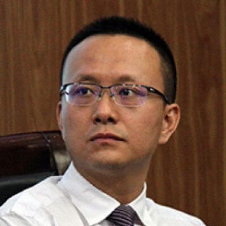 Zhengxin Huo