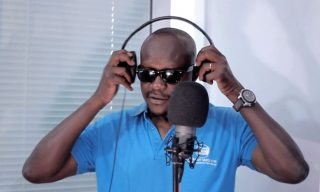 Man of All Seasons: Ex-Sports Minister Habineza Records First Song, Vows to Out More