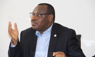 We Are Still Investigating Minister Gatete – RIB SG