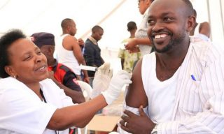World Hepatitis Day: WHO Calls For Eradication of Hepatitis B Among the Newborns