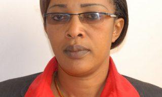MP Mukayijore to Represent Rwanda in African Parliament