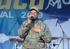 Liberation: Artists Organise Online Concert