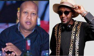 Muyoboke, Deejay Pius Feud Yet to Settle