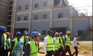 Rwanda Gets New Entrant in Cement Manufacturing