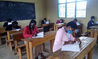 85 Per Cent of Candidates Fail Teachers' Recruitment Exam