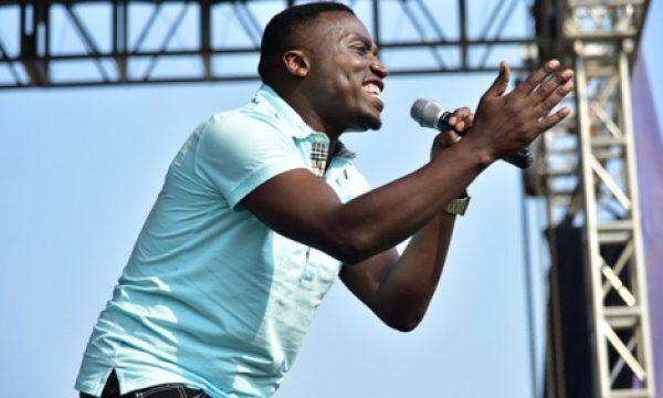 Danny Vumbi Sticks to His Album's Price Despite Critics