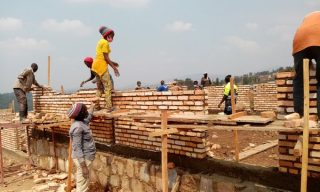 Construction of New Classrooms At Good Pace – Education Minister