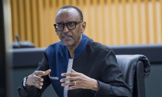 President Kagame Roots for Africa's Quality Education that Focuses On the 'Right Things'