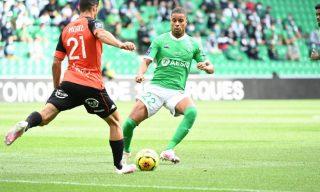 Amavubi-bound Kévin Monnet-Paquet Returns to Action After Long-term Injury