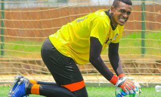 APR Goalkeeper Fiacre Ntwari Joins Marines On Loan