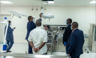 Rwanda: A New Medical School to Open with A- 60 Student Intake