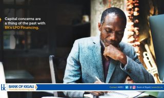 All You Need to Know About Bank of Kigali's Equipment and LPO/Contract Loans