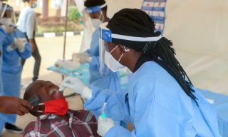 COVID-19: Massive Recoveries in Rwanda