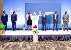 Cimerwa Shares Listing Changes Rwanda's Doing Business Reputation