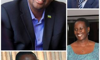 Nduhungirehe, Mutsindashyaka, Uwacu Bounce Back as Cabinet Makes Key Appointments