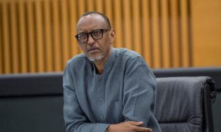 COVID-19: Africa Should Not Miss Out on The Vaccine – President Kagame