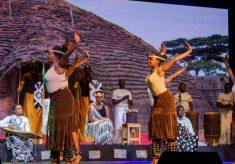 Umuganura, The Essence Of Rwanda, Not A Harvest Festival