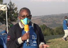 In Rwanda, a Bishop Uses the Bible to Fight COVID-19