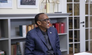 In Review: Kagame, African Leaders, Challenge Youth to Lead African Agriculture Transformation