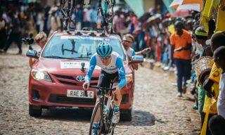 Swiss Rider Banned 4 Months Over Positive Drug test at Tour du Rwanda