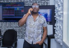 Uncle Austin, 'Tired of Jealousy' In Local Music Industry