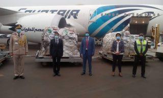 Covid19: Egypt, Rwanda Strengthen Health Cooperation