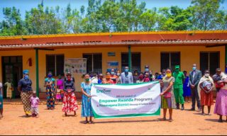 'Empower Rwanda' Launches Teen Mother's Support Program