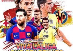 Sponsored: Watch LaLiga on StarTimes – Barcelona Join LaLiga Action