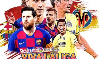 Sponsored: Watch LaLiga on StarTimes – Barcelona Join LaLiga Action