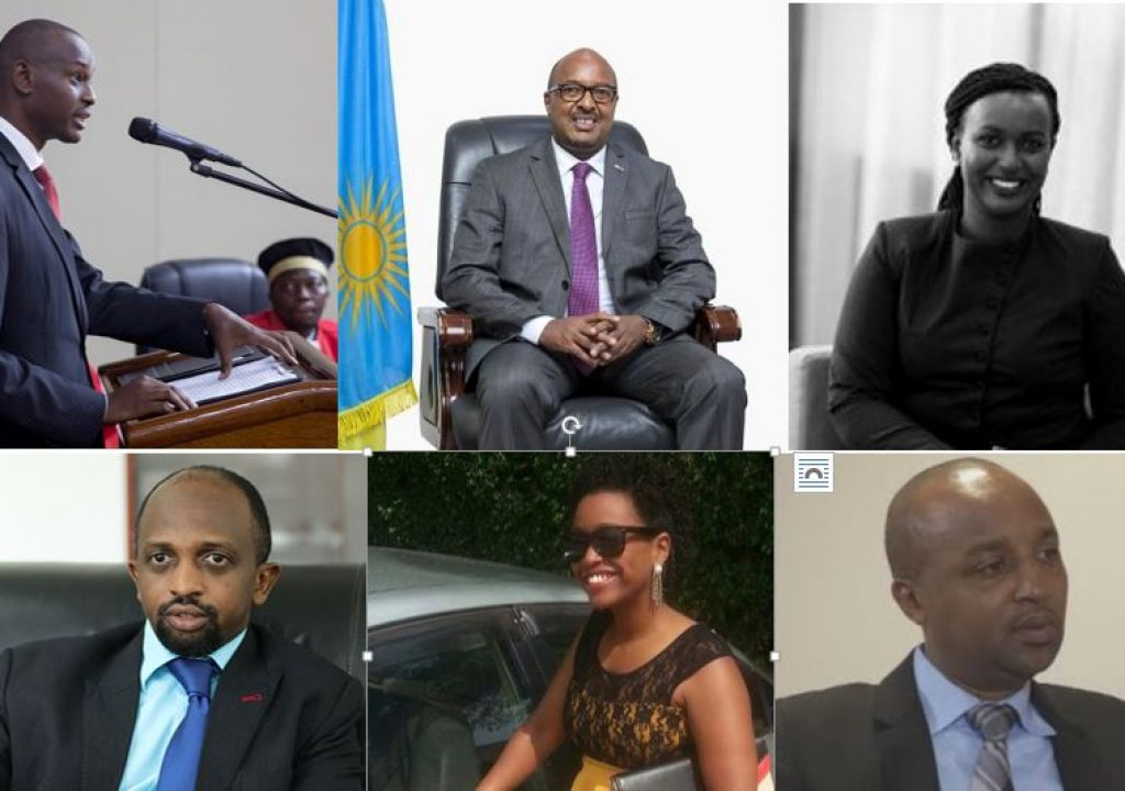 Cabinet Appointments: Diplomatic Missions Dominate the List