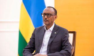 Shimon Peres was a Friend of Rwanda -President Kagame