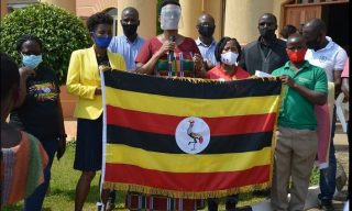 Second Group Of Ugandans Stranded In Rwanda Due To COVID-19 Repatriated
