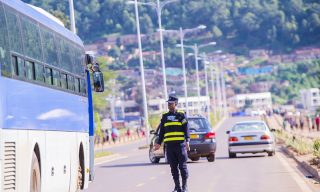 Curfew Hours From 9PM, Private Transport To Rusizi Allowed