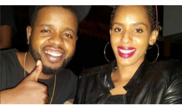 Rapper Jay Polly's Ex-lover Sharifa Engaged