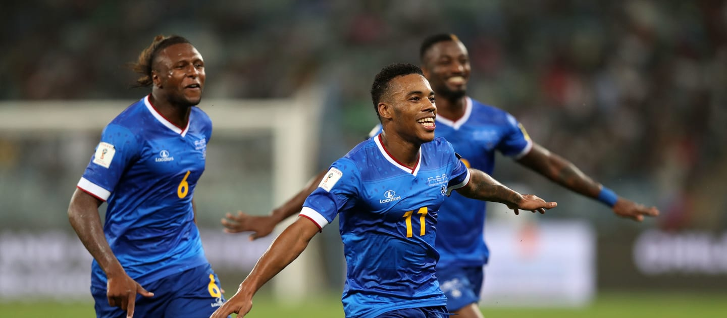 Afcon Qualifiers: Cape Verde Announce Squad Ahead of Rwanda Double-header –  KT PRESS
