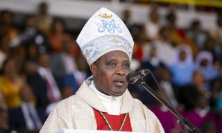 """I Was Surprised by Pope Francis"" – Archbishop Kambanda"