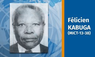 Félicien Kabuga's 1st Appearance at Hague Court Due Wednesday