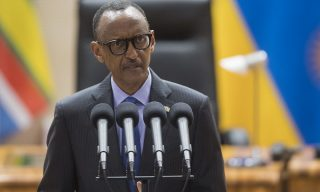 The Task Ahead is Two-Fold – President Kagame to New Senators
