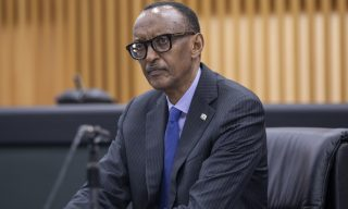 President Kagame backs Ngozi-Iweala for WTO, AUC's Moussa Faki for 2nd Term