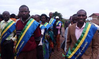 Covid-19: Rwanda Parliament Amends Abunzi Law