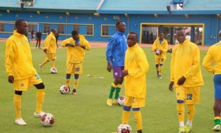 Rwanda To Host AFCON U17 Regional Qualifiers in December
