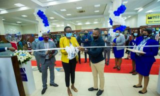 Bank Of Kigali Marks Annual Customer Service Week With New Digital Booth