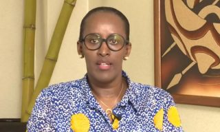 COVID-19 Had Unprecedented Effects on Women & Girls- Mrs. Kagame