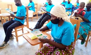 Sponsored: GCS Trains Ambassadors Of Family Planning and Gender Equality