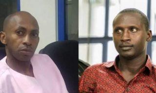 Court Merges FLN's Nsabimana, Nsengimana Trials