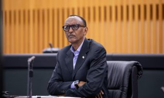Technology Will Help Us Navigate COVID-19 Recovery & Beyond -President Kagame