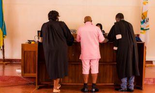 Free & Fair Trial in Rwanda? Yes. Experts Weigh In