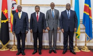 CONFIRMED: Regional Leaders Summit on Peace and Security to Go Virtual