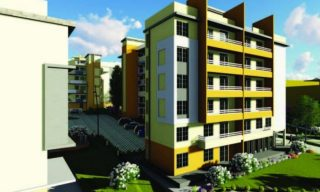 RSSB, BRD Housing Project Gets Shelter Afrique Financing